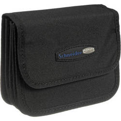 "Schneider 4x5.65"" Four Filter Pouch"