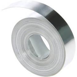 "Dymo 1/2"" Non-Adhesive Aluminum Tape"