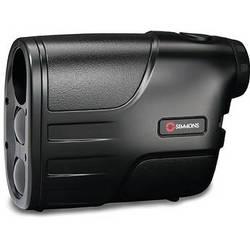 Simmons LRF600 4x20 Rangefinder (Black, Clamshell Packaging)
