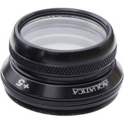 Aquatica +5 Wet Diopter Close Up Lens