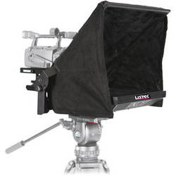"Listec Teleprompters ENC-1717PT-EZ Entree 17"" Entry-Level Teleprompter"