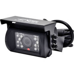 Rear View Safety 540 TVL Backup Camera with RCA Connectors
