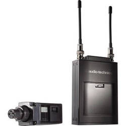 Audio-Technica ATW-1812D - 1800 Series Wireless Microphone System