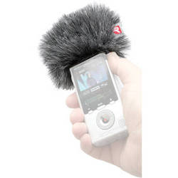 Rycote Mini Windjammer for Zoom Q3HD