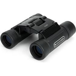 Celestron 10x25 UpClose G2 Roof Binocular (Clamshell Packaging)
