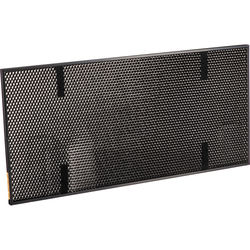 Kino Flo 60 Degree Louver/HP for Diva-Lite (Black)