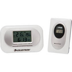 Celestron HomeCast Lite Weather Station