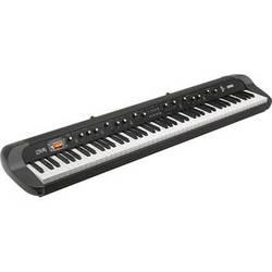 Korg SV-1 88-Key Vintage Stage Piano (Black)