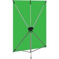 Westcott X-Drop Kit (5 x 7', Green Screen)