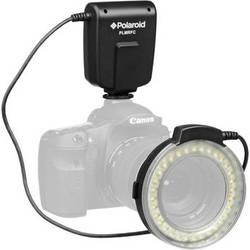 Polaroid Macro LED Ring Flash for Canon