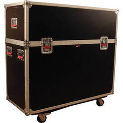 "Gator Cases G-TOURLCDLIFT55 55"" LCD/Plasma Lift Road Case (Black)"