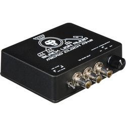 Black Lion Audio Micro Clock mk2 - External Wordclock Generator