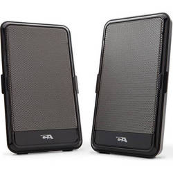 Cyber Acoustics CA-2988 USB Powered Portable Speaker System
