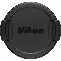 Nikon LC-CP25 Lens Cap for Coolpix L810 Camera