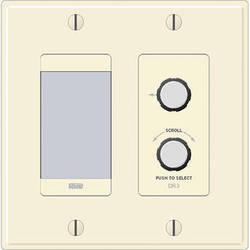 Rane DR3 Master/Zone Remote Control (Ivory)