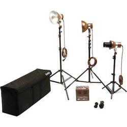 Speedotron DM402 3 Light System