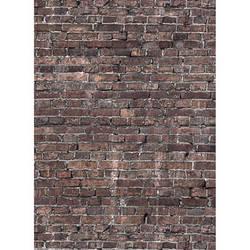 Savage Floor Drop 5 x 7' (Grunge Brick)