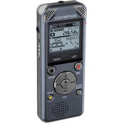 Olympus WS-802 Digital Voice Recorder (Gray)