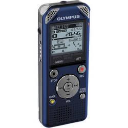 Olympus WS-802 Digital Voice Recorder (Blue)