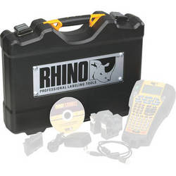 Dymo Rhino 6000 Hard Carry Case