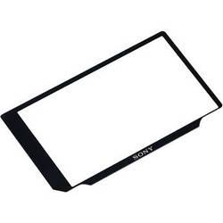 Sony LCD Protective Sheet