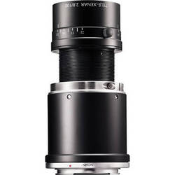 Schneider 21-1070506 Xenon Emerald 2.9 / 100mm L F-Mount Lens