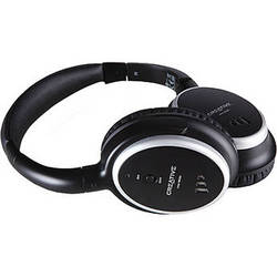 Creative Labs HN-900 Noise Canceling Headphones with Mic