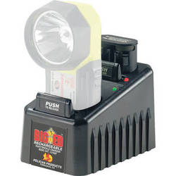 Pelican 12V Fast Charger for Big Ed