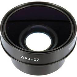 Zunow WAJ-07 Wide Conversion Lens for JVC HM150 / HMWQ10