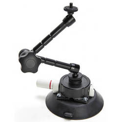 Digital Juice Suction Mount Series Articulating Arm