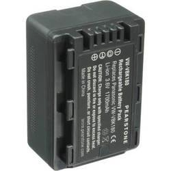 Pearstone VW-VBK180 Lithium-Ion Battery Pack (3.6V, 1700mAh)