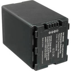 Pearstone VW-VBN390 Lithium-Ion Battery Pack (7.2V, 3100mAh)