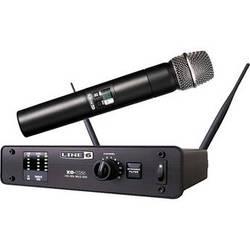 Line 6 XD-V55 Digital Handheld Wireless Microphone System