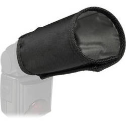 "Vello 5"" Snoot/Reflector for Portable Flash"