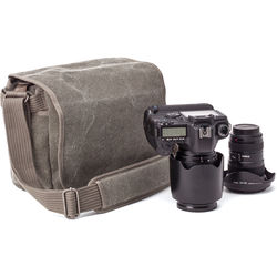 Think Tank Photo Retrospective 10 Shoulder Bag (Pinestone Gray)