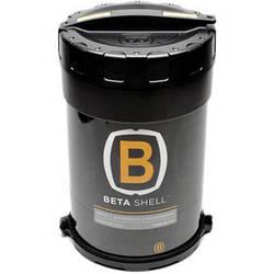 Beta Shell 5.140 Lens Case (Black)