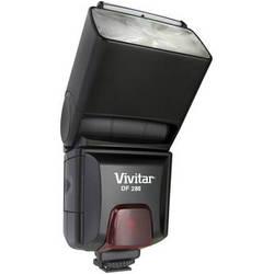 Vivitar DF-286 DSLR AF Flash for Nikon Cameras