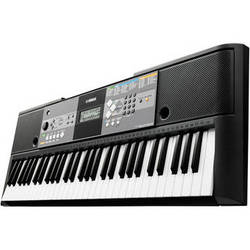 Yamaha PSR-E233 61 Key Portable Keyboard