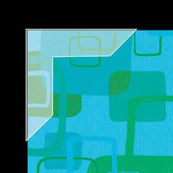 "Lineco 2.4"" Polypropylene Corners (24-Pack)"