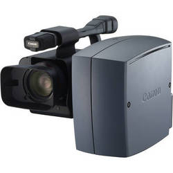 Canon BU-51H PTZ Camera