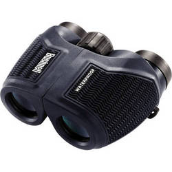 Bushnell H2O 10x26 Compact Binocular (Blue)