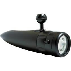 Bigblue FF1X5 Plus Compact Diving Light (AFO, Black)