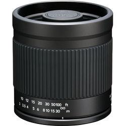 Kenko 400mm f/8.0 Mirror Lens