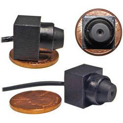 RF-Video CM-608 High-Resolution Small B&W Video Camera