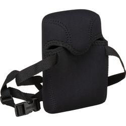 OP/TECH USA Soft Pouch - Bino, Roof Prism Medium (Black)
