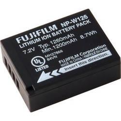 Fujifilm NP-W126 Li-Ion Battery Pack