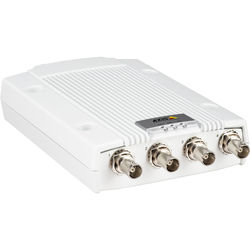 Axis Communications M7014 4-Channel Video Encoder