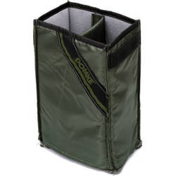 Domke FA-220 2 Compartment Insert (Gray/Green)