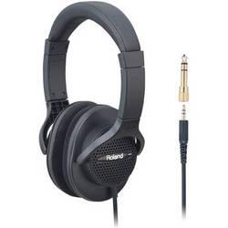 Roland RH-A7 Monitor Headphones (Black)