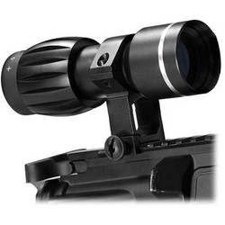 Barska 7x Magnifier with Extra High Ring